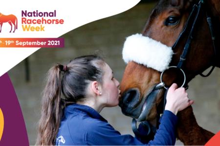 National Racehorse Week